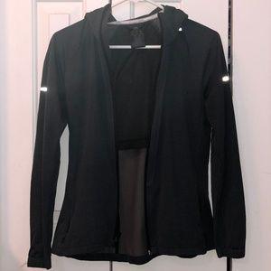 Adidas Dri-Fit Running Jacket with Inner Pockets